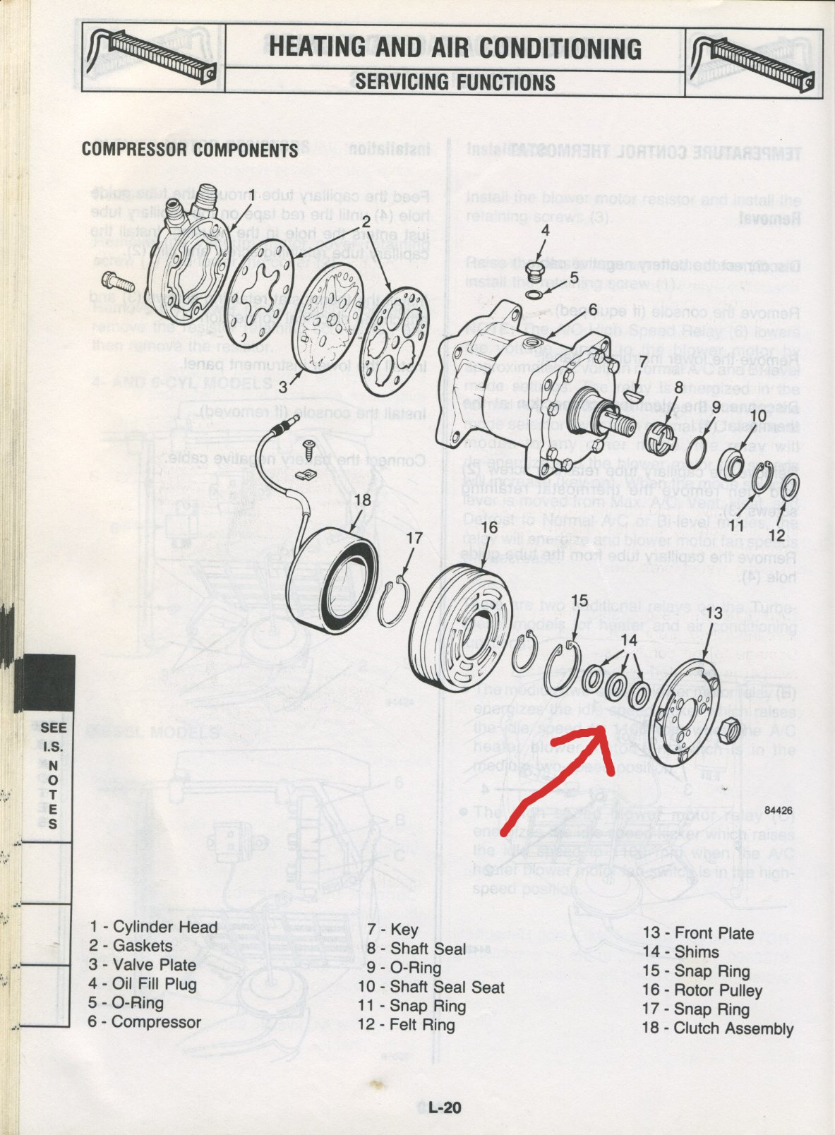 Fixyourboard Intermittent Jeep Ac Problem. Exploded View Shim Discussion. Jeep. Jeep Hvac Parts Diagram At Scoala.co